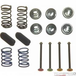 Brake Shoes Hold Down Kit