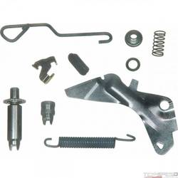 Drum Brake Self Adjuster Repair Kit