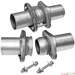 Ball Flange Kit 3.5in to 3in Pair