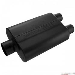 Muffler 40 Series 3in/2.5in C/D