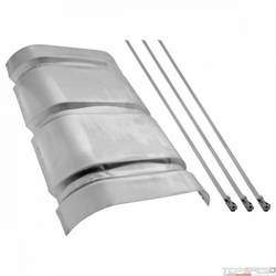 Heat Shield Kit Super 50 Series