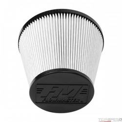 UNIV AIR FILTER, CONE, 6.0 IN x 6.63H-DRY