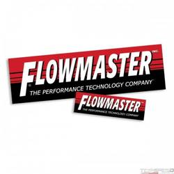 Flowmaster Large Banner 84 in. X 24 in.