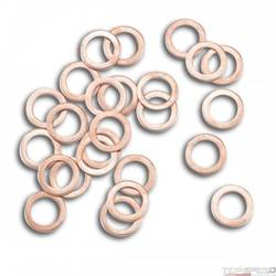 SPARK PLUG FLAT INDEX WASHERS