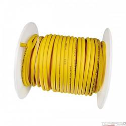 SPOOLED WIRE 7mm COPPER 100FT