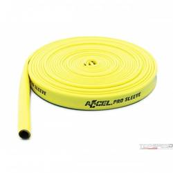 LTS PRO SLEEVE YELLOW 8.8mm 25FT