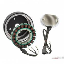 KIT,CHARGE SYS 38A W/CHR 3PHS
