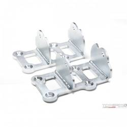LS SWAP ENGINE MOUNT PLATE (CLAMSHELL STYLE)