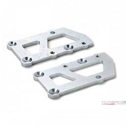LS SWAP ENGINE MOUNT PLATE (1.25in. FORWARD)