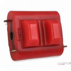 H/D SBC POLYURETHANE INSERT-RED