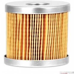 Mallory Fuel Filter Gas 5 Micron