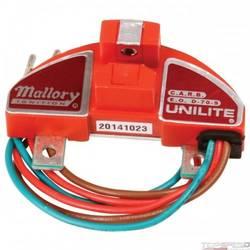 Mallory Module Unilite Thermaclad