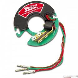 Mallory Module Magnetic Ignition