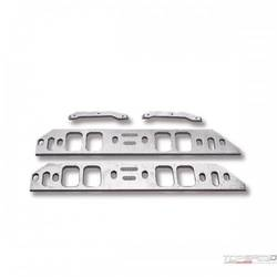 CHEV INTAKE SPACERS (RECT)