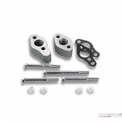 SPACER KIT CHEVY WATER PUMP