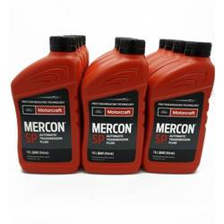 MOTORCRAFT MERCON SP TRANS 12 X US QT