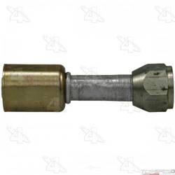 Straight Female Flare Air Con Fitting
