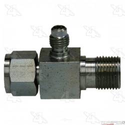 R12 Discharge Compressor Air Con Fitting