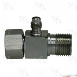 R12 Suction Compressor Air Con Fitting