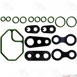 O-Ring & Gasket Air Con System Seal Kit