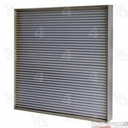 1 Piece Cabin Air Filter