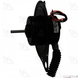 Flanged Vented Cwith CCW Blower Motor with o Wheel
