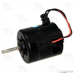 Single Shaft Vented CW Blower Motor with o Wheel