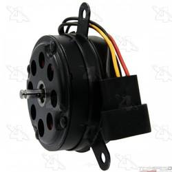 4 Pole Radiator Fan Motor
