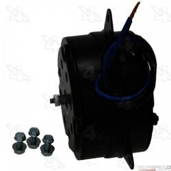 4 Pole Radiator or Condenser Fan Motor