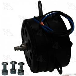 4 Pole Radiator Fan Motor