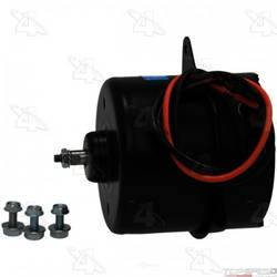 2 Pole Radiator or Condenser Fan Motor