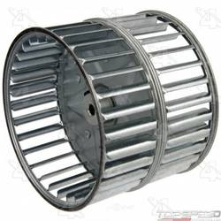 Standard Rotation Blower Motor Wheel