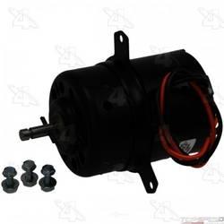 2 Pole Radiator Fan Motor