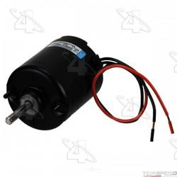 Single Shaft Closed Cwith CCW Blower Motor with o Wheel