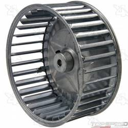Reverse Rotation Blower Motor Wheel