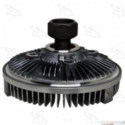Reverse Rotation Severe Duty Thermal Fan Clutch