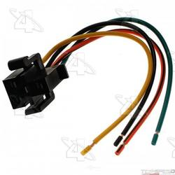 Harness Connector Adapter
