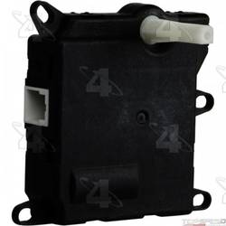 HVAC Air Door Actuator