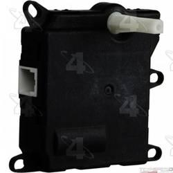 HVAC Air Door Actuator