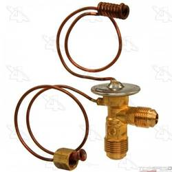 TXV Externally Equalized Expansion Valve