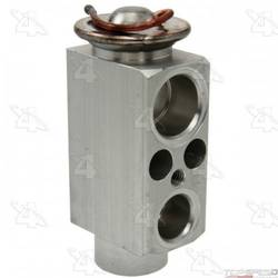 Block Type Expansion Valve with o Solenoid