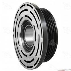 Reman GM Air Con Clutch Pulley