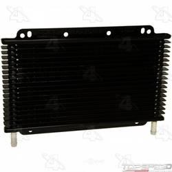 Rapid-Cool Transmission Oil Cooler