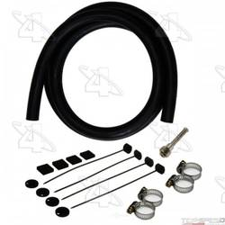 Transmission Oil Cooler Mounting Kit