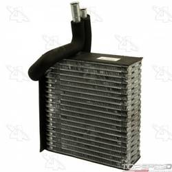 Plate & Fin Evaporator Core