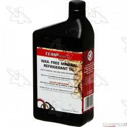 1 quart Bottle Mineral R12 with o Dye with o Parrafin