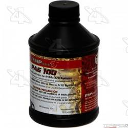 8 oz. Bottle Premium PAG 100 Oil with o Dye
