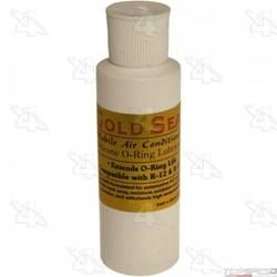 4 oz. Bottle Silicone O-Ring Lubricant