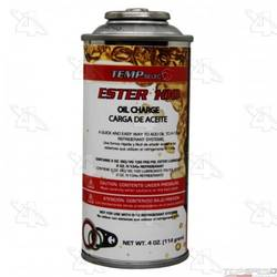 4 oz. Charge Ester 100 Oil with o Dye