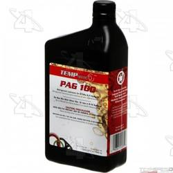 32 oz. Bottle Premium PAG 100 Oil with o Dye